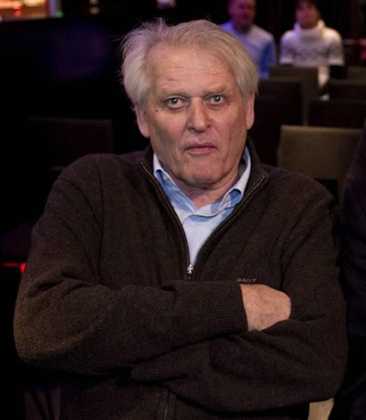 Piet Keizer.