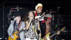 Aerosmith-drummer klaagt rest van de band aan na Grammy-ban