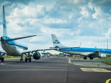 Komende weken extra vlieglawaai verwacht wegens sluiting Kaagbaan