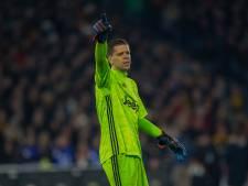 Juventus bindt Szczesny tot medio 2024