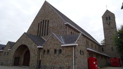 Gemeente neemt kerk H.Kruis in erfpacht