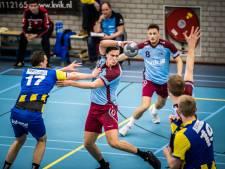 Handballers DFS Arnhem simpel voorbij Volendam 2