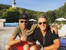 Armstrong bezoekt eeuwige rivaal Ullrich in moeilijke tijden