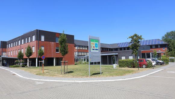 Woonzorgcentrum Ter Stelten
