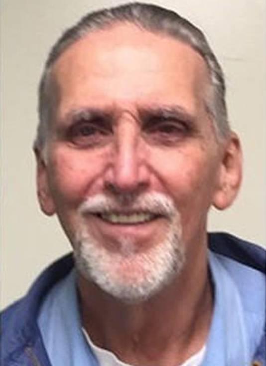 Coley zat ruim 38 jaar vast en is inmiddels 70.