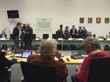 LD, D66 en CDA: Artikel 1 moet in de hal van het Vlissingse stadhuis
