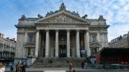 Handel in Belgische aandelen boomt
