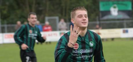 Van Sprundel sluit aan bij zijn oude club Aardenburg