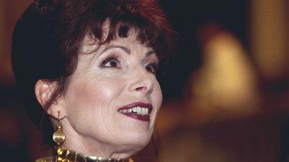 'Zeg 'ns Aaa'-actrice Sjoukje Hooymaayer (78) overleden