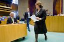 Wat Geert Wilders wel lukte, lukte Rita Verdonk uiteindelijk niet: als afsplitser op eigen kracht zetels bemachtigen in de Tweede Kamer.