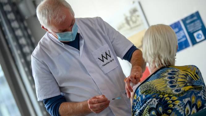 In deze woonzorgcentra worden deze week bijna 70.000 coronavaccins toegediend