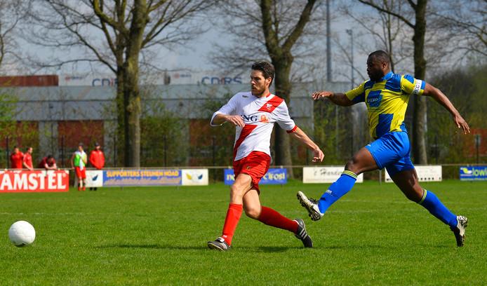Twaalf spelers van NOAD, degradant uit de derde klasse, stappen over naar de nieuwe eersteklasser: FC Tilburg.