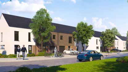 Woonproject aan Leyland heeft bouwvergunning beet
