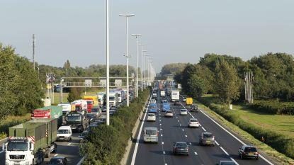 Zes weekends op rij hinder voorspeld op E313 richting Antwerpen wegens werken