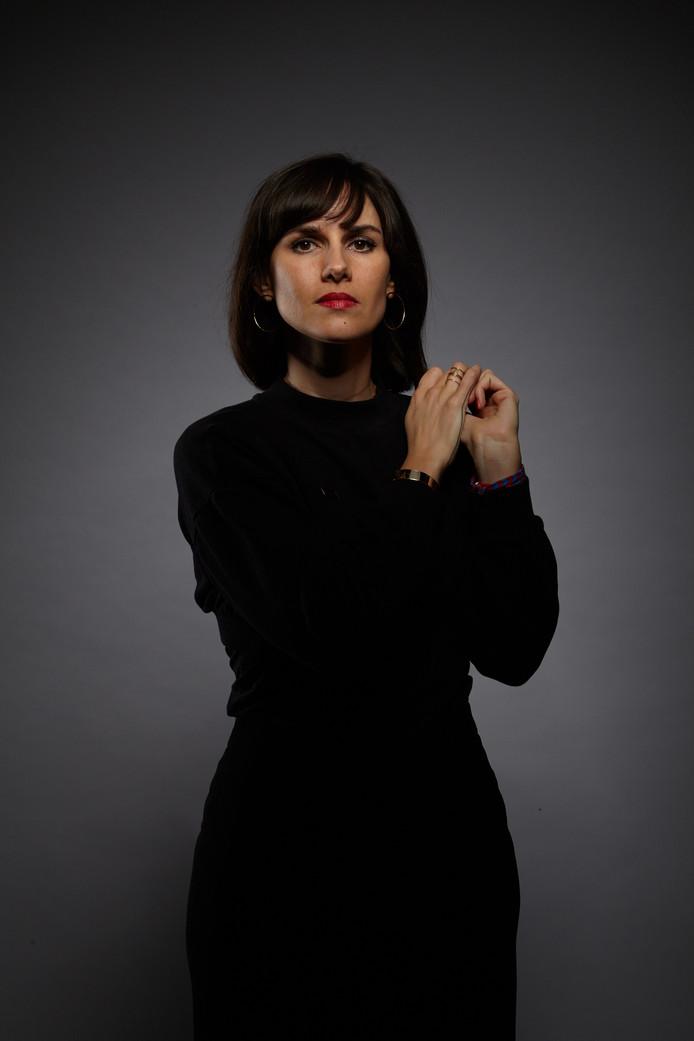 Myriam Leroy