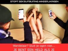 Klant moet tienermeisjes uit prostitutie helpen, vooral in Brabant