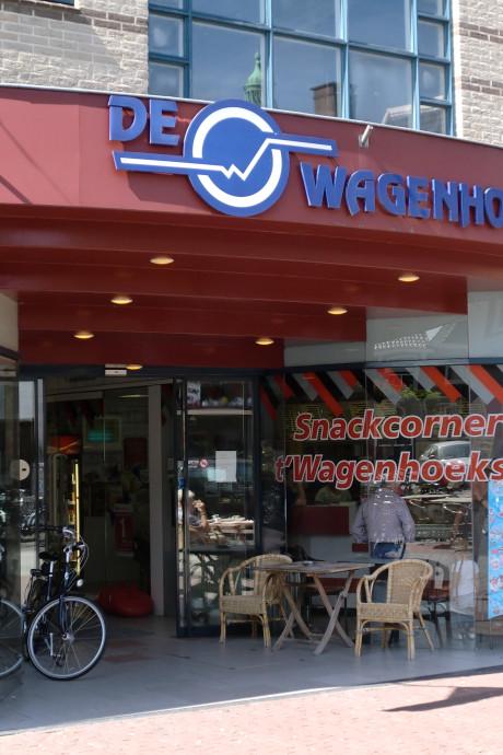 Gemeente, ondernemers en vastgoed trekken ten strijde tegen hoge leegstand winkelgebied Oudenbosch