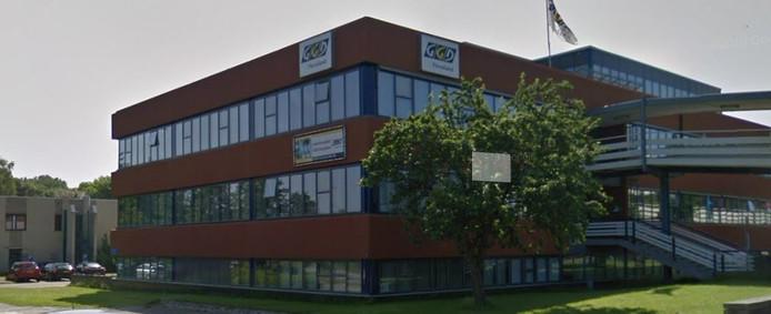 De GGD Flevoland in Lelystad