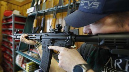 NRA haalt na schietpartij in school recordbedrag aan donaties binnen