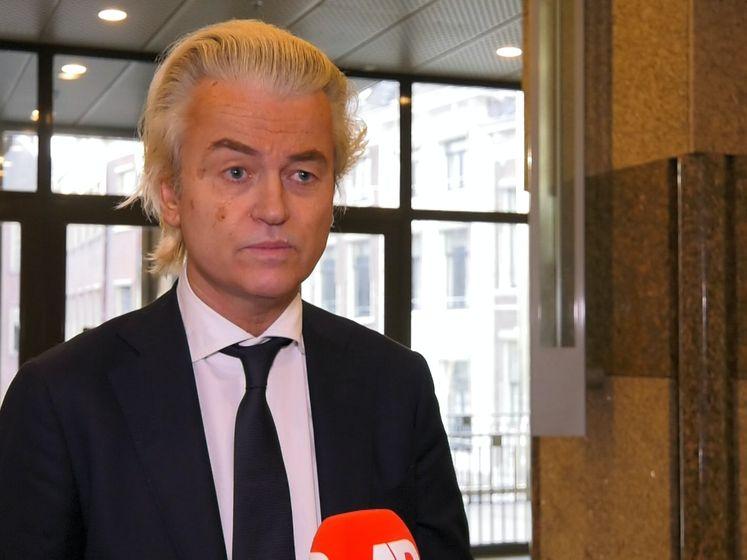 Wilders over avondklok: 'Rutte komt met meest extreme maatregel'