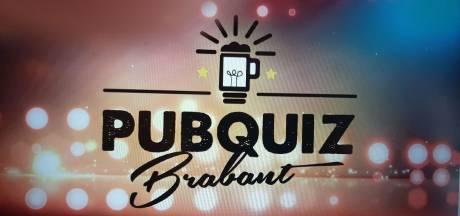 PubQuiz Brabant in Schijndel vanavond live online