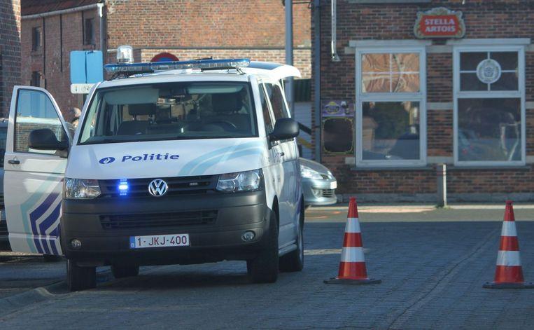 Het parket stuurde een verkeersdeskundige ter plaatse om de precieze omstandigheden van het ongeval te onderzoeken