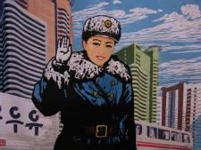 Lezing over Noord-Korea in bieb Mierlo