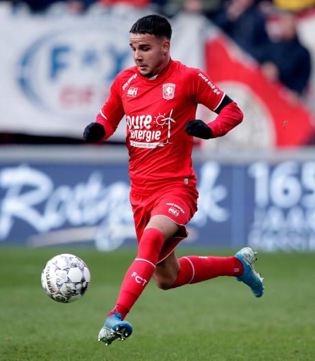 'Vertrek Calvin Verdonk van FC Twente naar VS nog niet zeker'