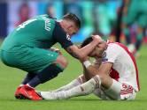 Ajax loopt CL-finale mis na dramatische ontknoping tegen Tottenham