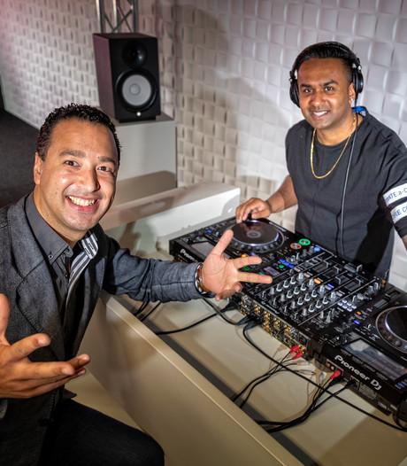 Twee dj's bedenken award voor de beste Nederlandse talenten: 'Dj is ook een exportproduct'