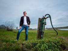 'We moeten voorkomen dat inwoners van de Veluwe het toerisme zat worden'