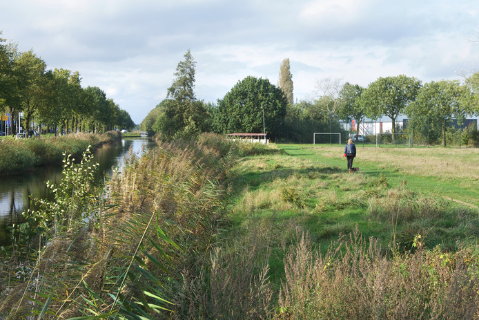 Nu het bevaarbaar maken van het kanaal onhaalbaar blijkt, wordt ingezet op het beleefbaar maken van het kanaal.
