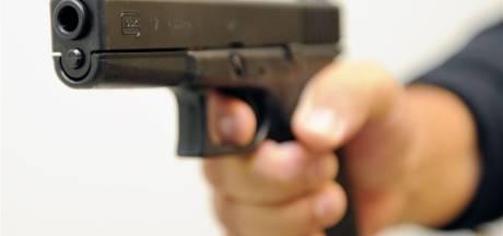 Flinke celstraffen voor overvallen in Eindhovense drugswereld