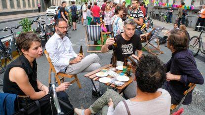 Half miljoen voor vzw's die openbare ruimte anders gaan inrichten