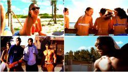 """""""Ik vind het nog steeds vals klinken"""": Robin Albers over zijn wereldhit 'Summer Jam'"""