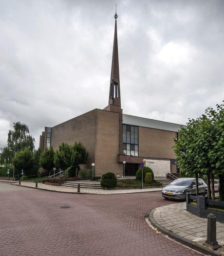 Zingen in de Yersekse kerk: ingetogen, niet uit volle borst