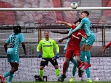 L'Antwerp et Charleroi partagent, Mbokani et Morioka ratent un penalty
