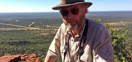 Hengelose fotograaf maakt duizenden foto's van reis in Namibië