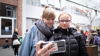 """Actrice Elise Roels ziet ex-school Ursulinen 'Pesten, dat kan niet!'-prijs winnen: """"Volkomen terecht"""""""