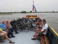 Risico voor schippers te groot: voetveren bij Ravenstein en Demen dit jaar niet in de vaart