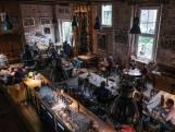 In grand café Het Arsenaal in Doesburg eet je echt lokaal