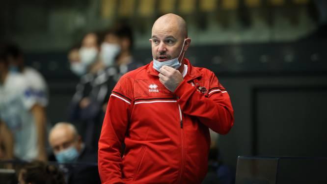 Maaseik pakt vlot de volle buit tegen Leuven, maar kreeg van de Europese bond nog geen nieuws over uitstel Europese match tegen Chaumont