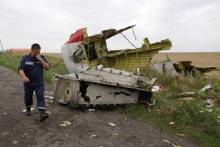 De internationale onderzoekers stelden vast dat de BUK-raket afkomstig was van een Russische luchtafweerbrigade in Koersk, in het zuidwesten van Rusland.
