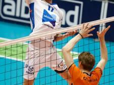 'Kleine' Niels de Vries sluit aan bij volleyballers ZVH