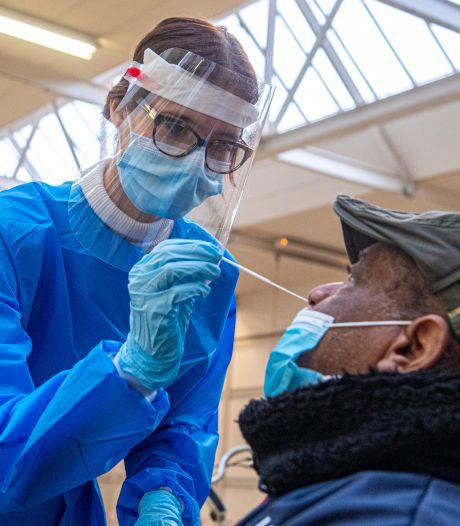 GGD beter bereikbaar en flink opgeschaald in regio Utrecht: van 3000 naar 5300 coronatests per dag