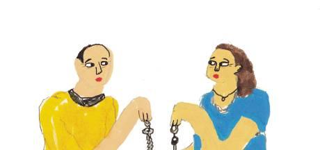 'Na 29 jaar gingen Cees en Magda  eindelijk écht met elkaar praten'