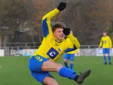 Leden geven klap op fusie van clubs uit Oostkapelle en Domburg
