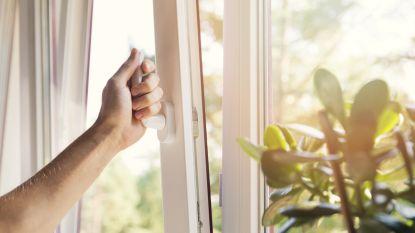 Nieuwe ramen voor je huis? Probeer de 10%-regel!
