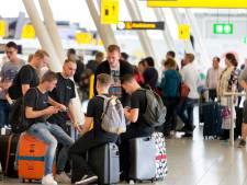 Ruimbagage niet meer inbegrepen op verre KLM-vluchten
