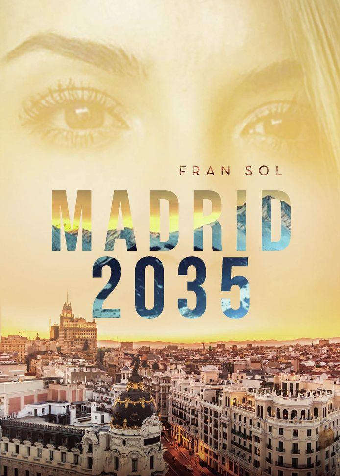 De cover van het boek van Fran Sol